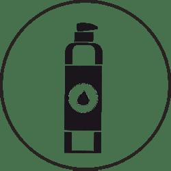 Гели аппаратные водорослевые
