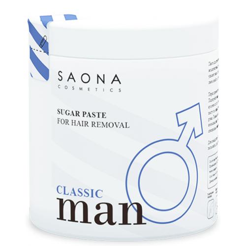 Паста для мужского шугаринга CLASSIC Мягкая 1 кг